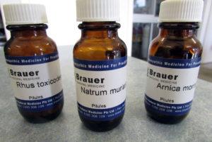 Forster Vet Homeopathic